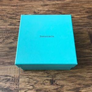Tiffany & Co. box